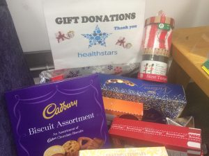 Gift Donations